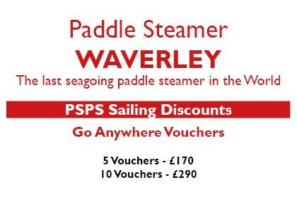 Sailing Discounts 2021